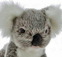 ~❤️~KOALA Petal By BOCCHETTA Plush Animal Soft Toy Sitting Stuffed 20cm BNWT~❤️