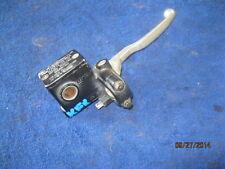 Master Cylinder Kawasaki KFX 400 Suzuki Z 400 LTZ400  2003' Front Brake Cylinder