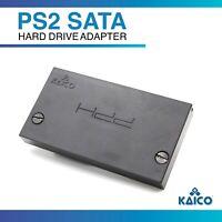 Kaico SATA HD Hard Disk Drive Adaptor Adapter HDD for the Sony PlayStation 2 PS2