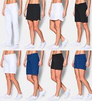 "Under Armour Ladies Links Golf Skort 9"" & 5"" Shorts - UK6 - UK14 - PRICE DROP"