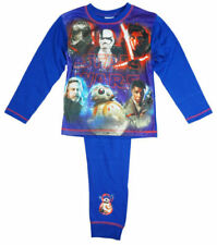 Ensemble pyjama bleu pour garçon de 12 ans
