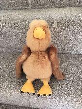 Manhattan Toy Juguete Suave Felpa Águila Pájaro colección de Vida Silvestre