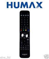 GENUINE Humax RM-F01 Foxsat HDR Freesat Remote Control ,320/500GB&1TB HDD, SALE