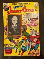 Superman's Pal Jimmy Olsen #139 Comic Book  Don Rickles App.