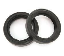 Set of 2 - Fork Seals - 33X46X10 - Honda CB72/77 TL250 CB/CL/SL350 CL360 CB450K0