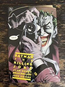Batman: The Killing Joke #1 (DC, 7th Print) Free Combine Shipping