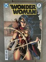 Wonder Woman #750 Jim Lee Variant 2010's Cover NEAR MINT DC Comics 2020