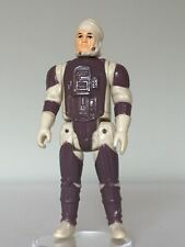 Vintage 1980s Kenner Star Wars Return Of Jedi Empire The Dengar Figure Very Good