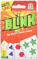 Mattel BLINK Card Game T5931
