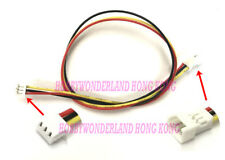 1.25mm PicoBlade 3-Pin Male to Female Connector Plug Extension wire 200mm x 10