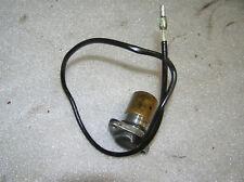 Yamaha XV 1100 Virago Leerlaufschalter Neutralschalter neutral switch