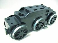 PIKO G SCALE BALL-BEARING MOTOR BLOCK 0-6-0T BLACK | BN | 36107