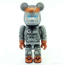 Real Steel 100% Bearbrick Be@rbrick Be Rbrick Series 23 S23 SF Brand New