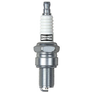 Resistor Copper Spark Plug Champion Spark Plug 123