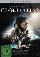 CLOUD ATLAS / DVD