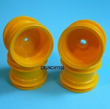 Tamiya King Cab Wheel Rim Set Vintage RC Part