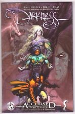 THE DARKNESS: ACCUSED TPB  VOL2 NM 2009 TOP COW COMICS