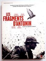 Les fragments d'Antonin - LE BOMIN / COLLETTE - Dvd Mk2 très bon état