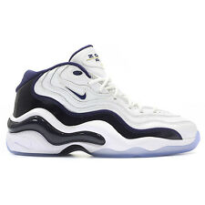 """NIKE Scarpe UOMO Shoes """"Air Zoom Flight 96"""" NEW Sneakers NUOVE Men PENNY Olympic"""