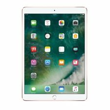 "Apple  iPad Pro (2017)  Rose Gold 256GB 10.5"" WiFi Only   Tablet incl GST"