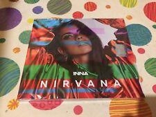 INNA NIRVANA CD NEU digipack party never ends  brandneue new first press