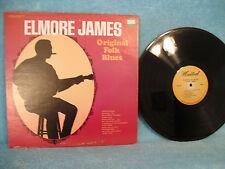 Elmore James, Original Folk Blues, United Records US 7743, Blues
