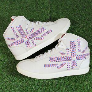 Puma Alexander McQueen Medius 354449-01 Women's Sneakers Trainers Size 8.5