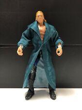 WWE Mattel Triple H Elite Series Two-Pack Figure loose