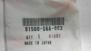 91560-S6A-003