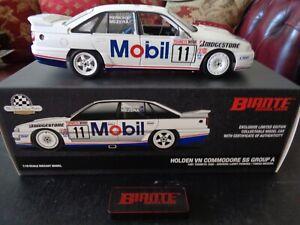 Biante 1/18 Mobil Commodore Perkins/Mezera Bathurst 1991 Tooheys 1000