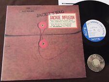 LP Jackie McLean Jackie's Bag Japan 1992 | M-
