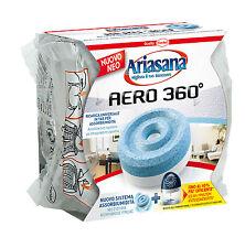 Ariasana Ricarica Power Tab AERO 360° Universale ASSORBIUMIDITA' neutro pasticca