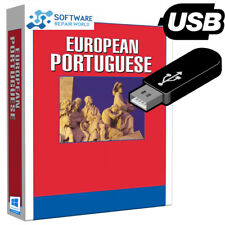 Learn How to Speak PORTUGUESE Language USB while in car any mp3