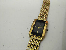 Orient Diamond Gold Ladies Watch UAAB-N1