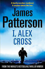 I, Alex Cross: (Alex Cross 16) by James Patterson (Paperback, 2009)