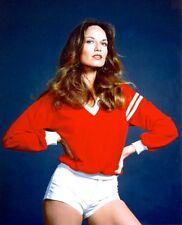 1980-1989 CATHERINE BACH  color glamour portrait photo (Celebrities)