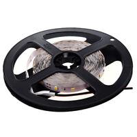 colore Nastro a LED bianca Base 5m 300 serie di lampadine frontali SMD 12V I6S4