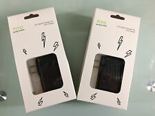 Lot of 2 NEW Original OEM HTC EVO View Flyer 4G Jetstream Charger EADP-15ZB B