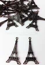 20 pc Eiffel Tower Table Scatters Decoration Torre Eifiel Decoracion Mesa