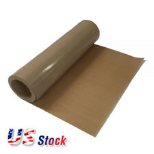 "US Stock 36""x30 Yard Self-Adhesive Heat-Resist Fabric Sheet Roll 5Mil Thickness"