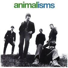 Animals - Animalisms [CD]