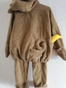 monkey costume kids