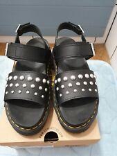Dr Marten Voss Stud Sandals 5