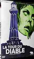 La tour du diable - DVD