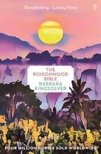 The Poisonwood Bible, Kingsolver, Barbara, New