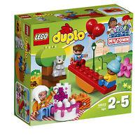 LEGO Duplo Geburtstagspicknick (10832)