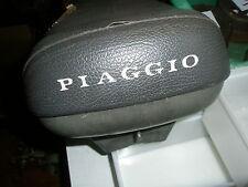 Piaggio Motorroller Mofa Mokick Roller Sattel Sitz Sitzbank Bezug defekt 90er Ja