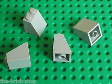 Pièce inclinée LEGO MdStone slope brick ref 3678b /Set 4504 10188 8018 7663 7675