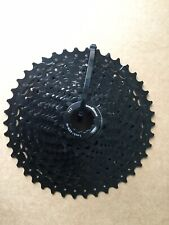 Sunrace MS8 - 11 Speed MTB Cassette - 11-42 - Black