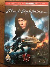 Black Lightning - Chyornaya Molniya (DVD, 2011)